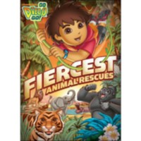 Go, Diego, Go!: Fiercest Animal Rescues