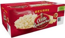 Orville Redenbacher's® Microwave Buttery Popcorn