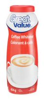 Great Value Coffee Whitener