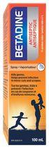 Betadine Antiseptic Spray
