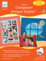 Computer Printer Fabric™ Value Pack