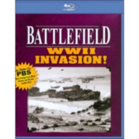 Battlefield: WWII Invasion! (Blu-ray)