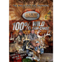 Drury Outdoors: 100% Wild Fair Chase, Vol.10