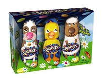 Smarties Easter Candy