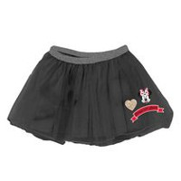 Girls Minnie Mid Thigh Skirt XL