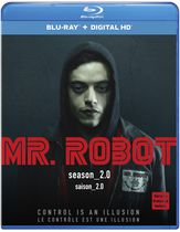 Mr. Robot Season 2.0 (Blu-ray + Digital HD)