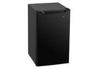 Danby Diplomat Mini-réfrigérateur intégral de 4,4 pieds cubes - Noir avec refroidisseur
