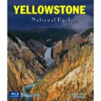 Yellowstone National Park (Blu-ray)