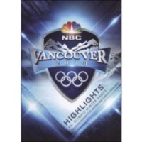 Vancouver 2010: XXI Olympic Winter Games Highlights