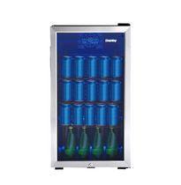 Danby Réfrigérateur autonome de 3.1 pi³ pour 117 canettes de boissons -Mini réfrigérateur de bar