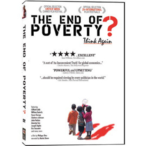 The End Of Poverty? (Blu-ray)