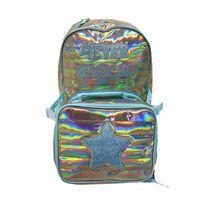 Multi piece backpack set