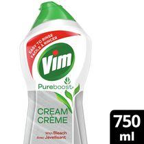 Vim with Bleach Multi-purpose Cleaner