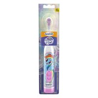 Brosse à dents manuelle My Little PoneyMC ARM & HAMMER(MC) de SprinbrushMC
