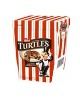 TURTLES® Classic Recipe Smooth Caramel and Pecans Milk Chocolate