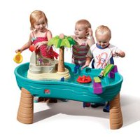Ensemble de jeu Splish Splash Seas Water Table de Step2
