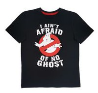 Ghostbusters Boys' Short Sleeve T-Shirt S