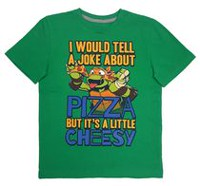 712f13da1 TMNT Boys' short Sleeve T-Shirt