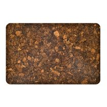 Jelinek Cork Placemat Set - Midnight