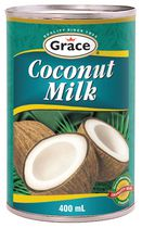 Grace Coconut Milk