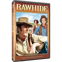Rawhide: The Second Season, Vol. 1