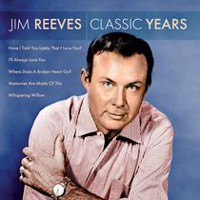 Jim Reeves - Classic Years