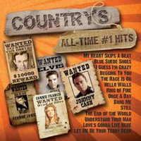 Various Artists - Country's All-Time #1 Hits