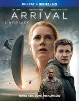 Arrival (Blu-ray + Digital HD) (Bilingual)