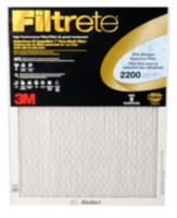 Filtrete Elite Allergen Reduction Furnace Filter 16x25x1