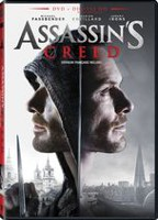 Assassin's Creed (DVD + Digital HD) (Bilingual)