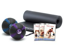 CORE ™ Medicine Ball Kit
