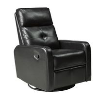 BRASSEX-SWIVEL ROCKER RECLINER