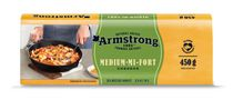 Fromage cheddar Armstrong 31 % M.G. mi-fort