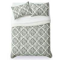 Mainstays Ogee Comforter Set Twin