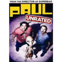 Paul (Rated/Unrated)