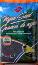 Topcrop Nyjer Seed - 2kg