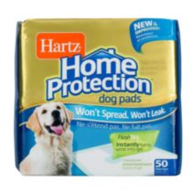 Hartz Home Protection Training Pads™