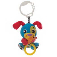 Playgro Peek-A-Boo Wiggling Puppy Toy