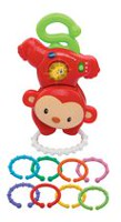 VTech Swing and Sing Monkey™ Toy - French