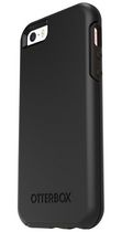 OtterBox Symmetry Case for iPhone 5s/SE in Black