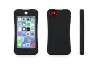 Griffin Survivor Slim Case for iPod Touch 5 - Black