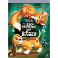 The Fox And The Hound: 30th Anniversary (2-Movie Collection)
