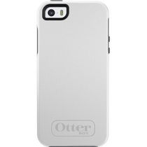 OtterBox Symmetry Case for iPhone 5s/SE in White