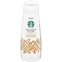 STARBUCKS Caramel Macchiato Liquid Coffee Enhancer 828mL