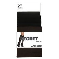 Secret Presse a Pantalons - 5 paires Multicolore
