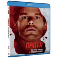 Dexter: The Complete Fifth Season (Blu-ray) (Bilingual)