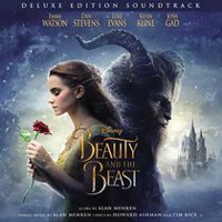 Various Artists -  Disney's Beauty And The Beast (Deluxe Edtion)