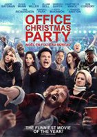 Office Christmas Party  (Bilingual)