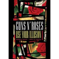 Guns N' Roses - Use Your Illusion I: World Tour - 1992 In Tokyo (Music DVD)