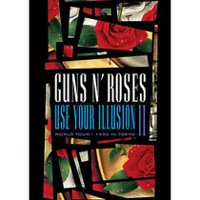 Guns N' Roses - Use Your Illusion II: World Tour - 1992 In Tokyo (Music DVD)